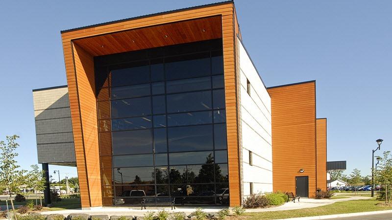 Qu'est-ce qui régit le design des bâtiments?