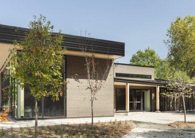 Centre écologique Fernand-Séguin