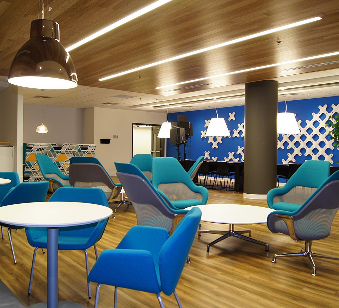 Groupe Leclerc Accueil Experiences et design - Accueil Groupe Leclerc Architectes et designers